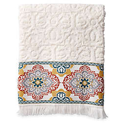 Peri Home Kilim Bath Towel