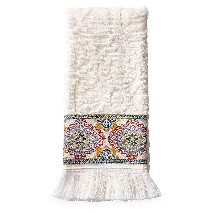 Alternate image 1 for Kilim Fingertip Towel