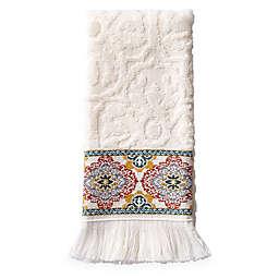 Kilim Fingertip Towel