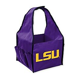 Louisiana State University BBQ Caddy