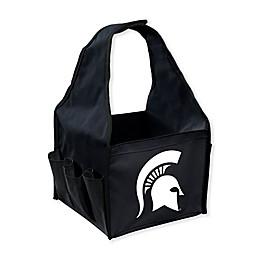 Michigan State University BBQ Caddy