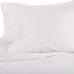 Wamsutta® Scallop 625-Thread-Count PimaCott® King Pillowcases (Set of 2)