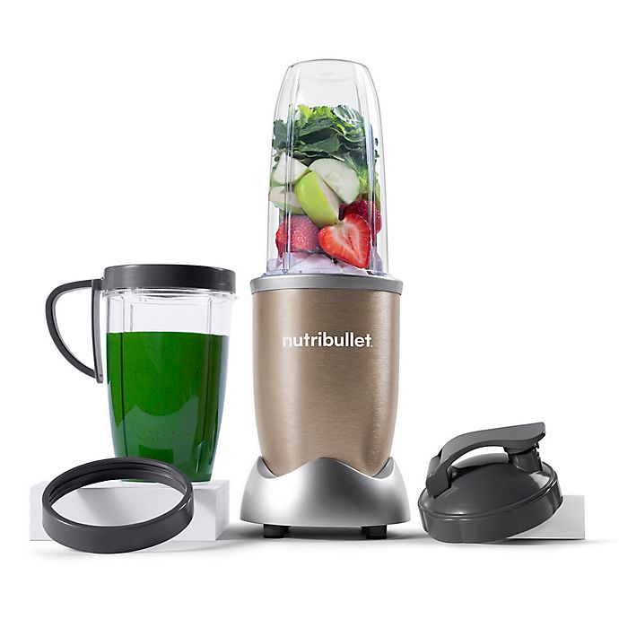 Alternate image 1 for MagicBullet® NutriBullet® Pro 900 Series