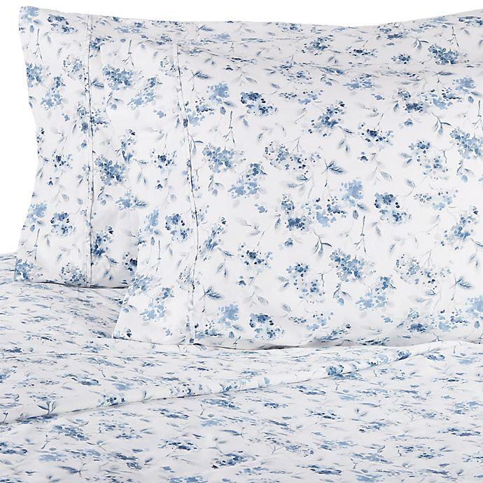 Alternate image 1 for Wamsutta® Branch 625-Thread-Count PimaCott® Pillowcases (Set of 2)