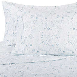 Wamsutta® Paisley 625-Thread-Count PimaCott® Pillowcases (Set of 2)
