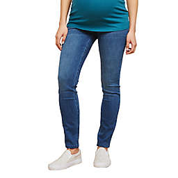 Motherhood Maternity® Secret Fit Belly Maternity Jeans