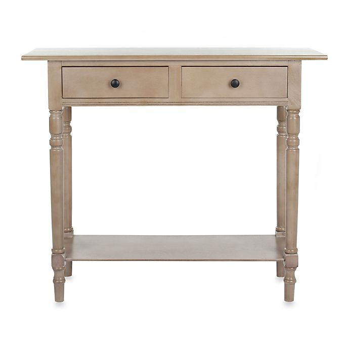 Alternate image 1 for Safavieh Rosemary Console Table