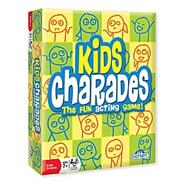 Outset Media® Kids Charades Game