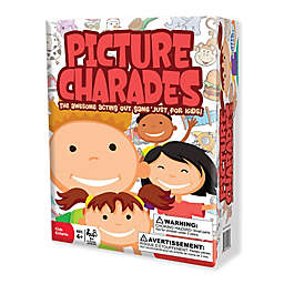 Outset Media® Picture Kids Charades Game