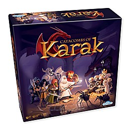 Outset Media® Catacombs of Karak Role Play Game