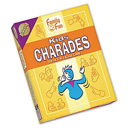 Cheatwell Games Charades for Kids Game