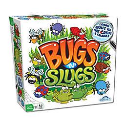 Outset® Bugs 'N' Slugs Board Game