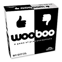 Outset® WooBoo: A Game of Preconceptions