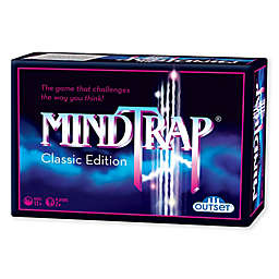 Outset® Mindtrap® Game: Classic Edition