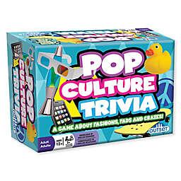 Outset Media® Pop Culture Trivia Game