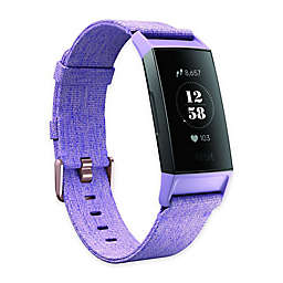 Fitbit® Charge 3™ Wireless Activity Wristband Special Edition Collection