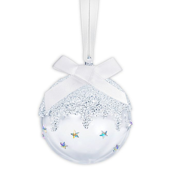 Alternate image 1 for Swarovski® Small Christmas Ball Ornament