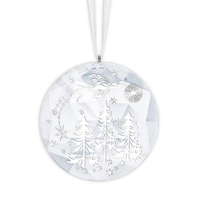 Alternate image 1 for Swarovski® Winter Night Christmas Ornament