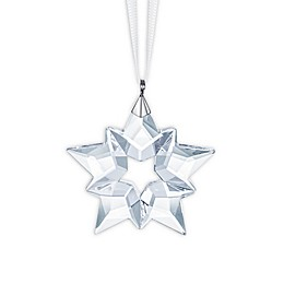 Swarovski® Little Star Christmas Ornament