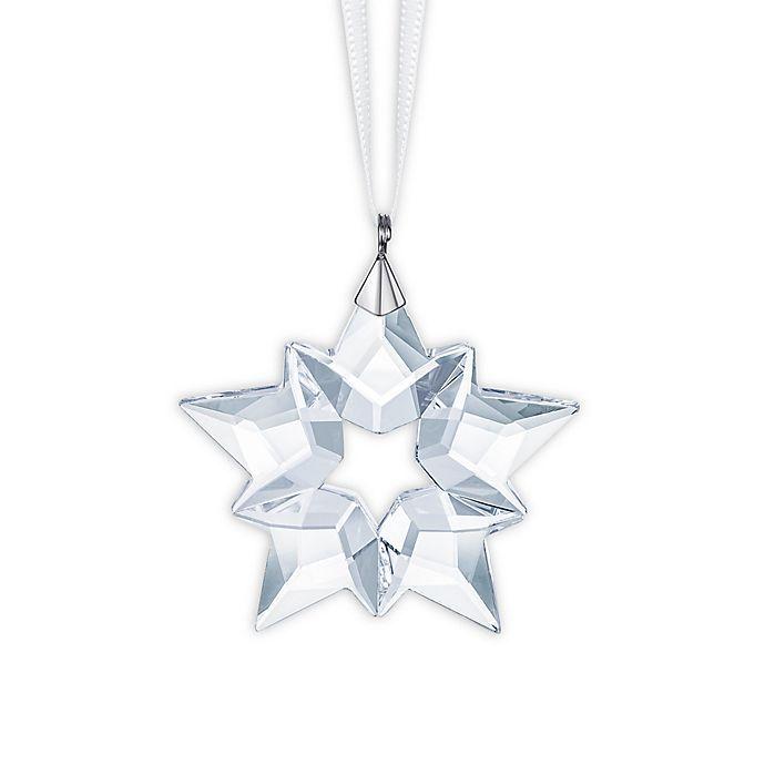 Alternate image 1 for Swarovski® Little Star Christmas Ornament
