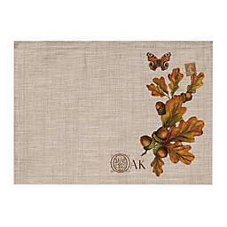 Harvest Oak Placemats in Natural (Set of 4)