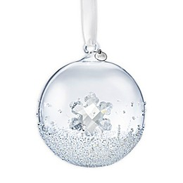 Swarovski® Christmas Ball Ornament 2019 Edition