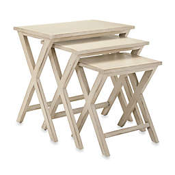 Safavieh Maryann Stacking Tray Tables