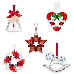 Swarovski® Christmas Ornament Collection