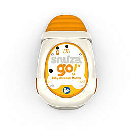 Snuza® Go! SE Baby Movement Monitor