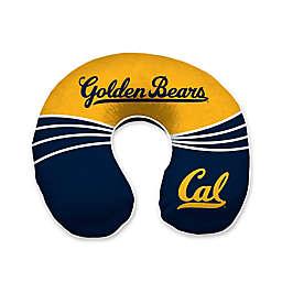 University of California, Berkeley Wave Memory Foam U-Neck Travel Pillow