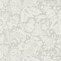 Echo Design™ Bali Wallpaper Sample in Grey