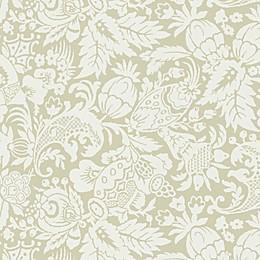 Echo Design™ Bali Wallpaper Sample in Beige