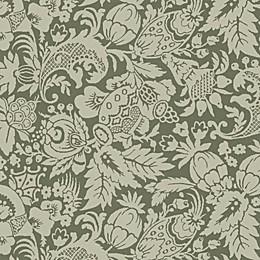 Echo Design™ Bali Wallpaper Sample in Brown