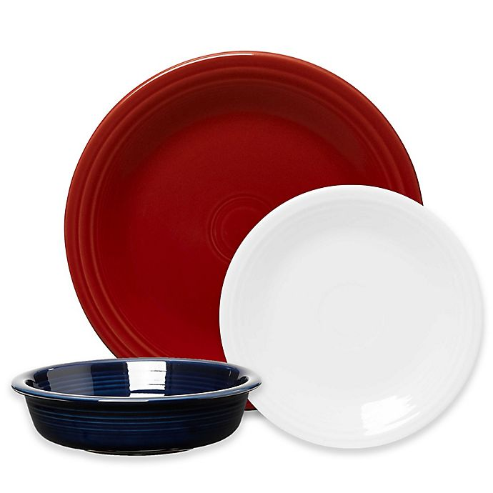 Alternate image 1 for Fiesta® Americana Dinnerware Collection