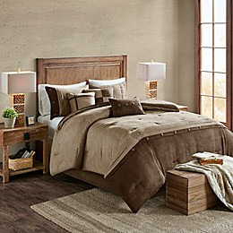 Madison Park Boone 7-Piece Comforter Set