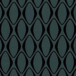 Echo Design™ Eclipse Wallpaper Sample in Black