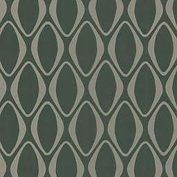 Echo Design™ Eclipse Wallpaper Sample in Brown