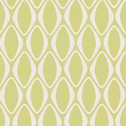 Echo Design™ Eclipse Wallpaper Sample in Yellow