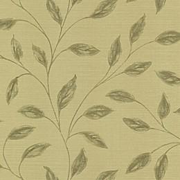 Echo Design™ Elspeth Wallpaper Sample in Light Green