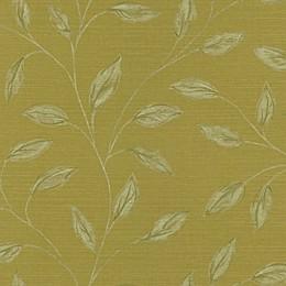 Echo Design™ Elspeth Wallpaper Sample in Mustard