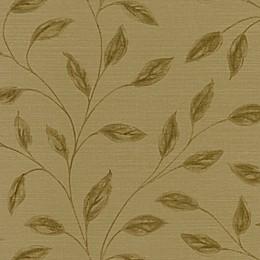 Echo Design™ Elspeth Wallpaper Sample in Brown