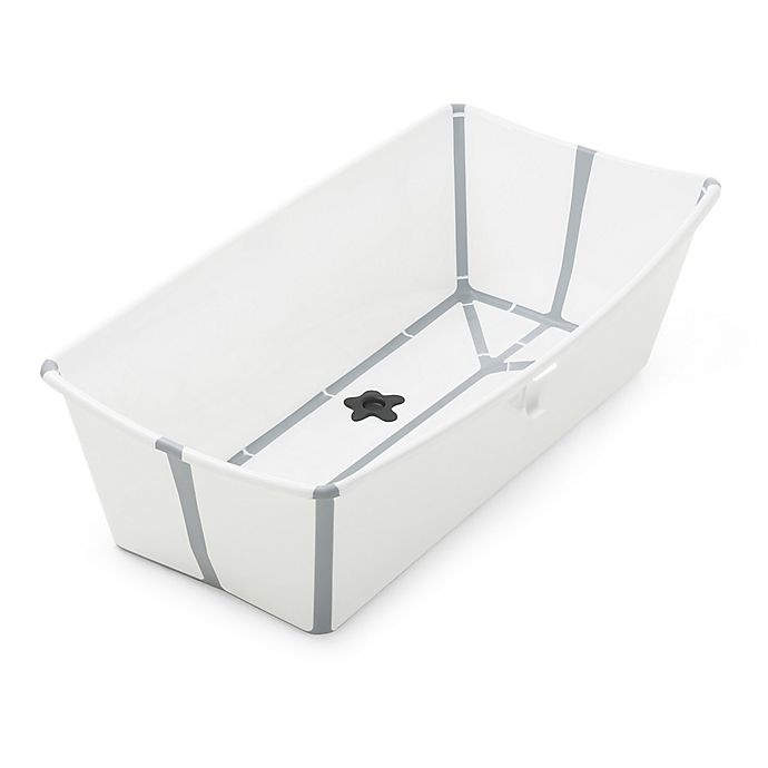 Alternate image 1 for Stokke® Flexi Bath® X-Large Tub