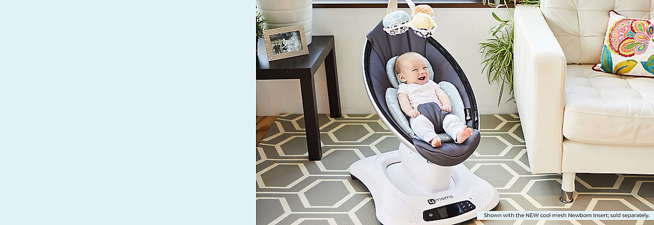 Baby Registry High Chairs Strollers Car Seats Nursery Room Decor
