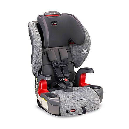 20% off select Britax convertible car seats and boosters. Shop Now