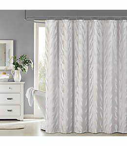 Cortina de baño  J. Queen New York® Kaiyah en plata
