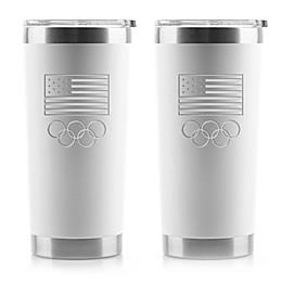Duck House, Inc.® 17 oz. Olympics Team USA Hydro Tumbler