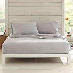 marimekko® Orkanen Twin XL Sheet Set in Grey