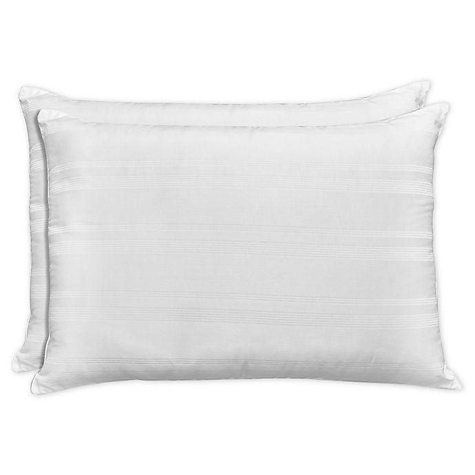 Alternate image 1 for SALT™ 2-Pack Microfiber Bed Pillows