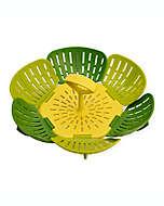Vaporera plegable Joseph Joseph® Bloom™ en verde