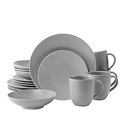 Neil Lane™ by Fortessa® Trilliant Dinnerware Collection